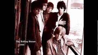 The Rolling Stones - She Said Yeah (1965)