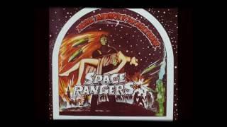 Neil Merryweather - Space Rangers (1974) [Full Album] US Space Rock [Gta V Easter Egg]