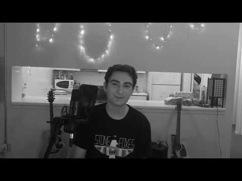 Parallel Line - Keith Urban [Cover]