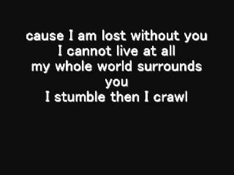 Puddle Of Mudd - Blurry [LYRICS+MP3 DOWNLOAD]