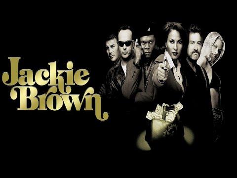 Jackie Brown (film 1997) TRAILER ITALIANO
