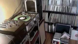 King Stitt-Skank Corner+Alton Ellis-Hurting Me