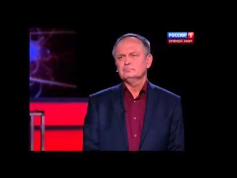 Николай Стариков о Реституции
