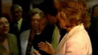 Esperanza Aguirre pierde los nervios