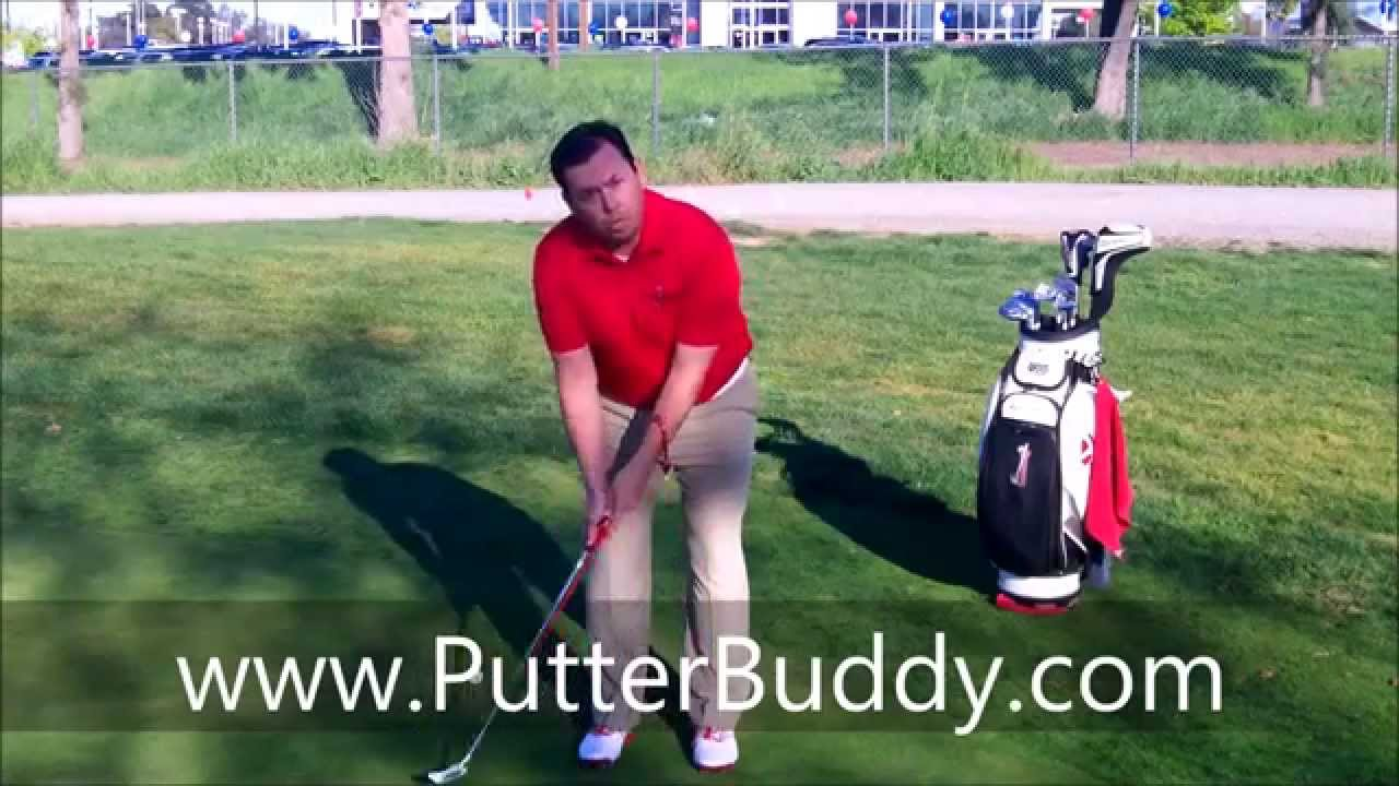 how to use golf buddy