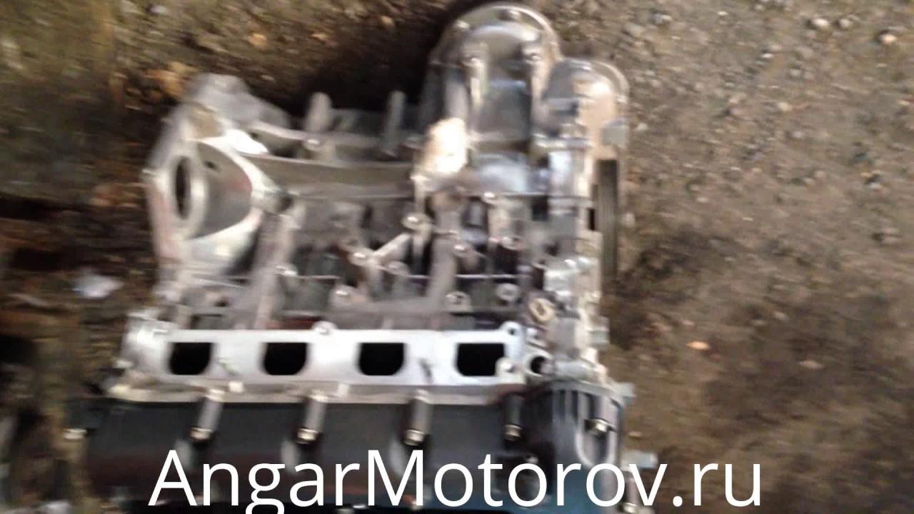 Купить двигатель Хендай Гранд Старекс 2.4 G4KG Бензиновый .