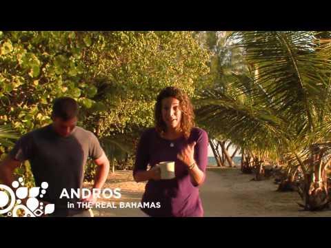 Andros Island The REAL Bahamas HD