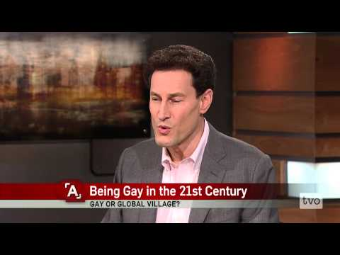 Andrew Solomon: Being Gay in the 21st Century