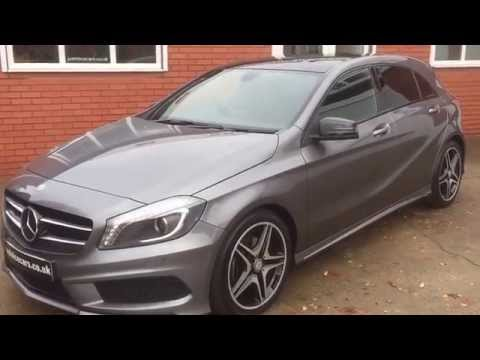 2014-(63)-mercedes-benz-a-class-a200-1.8-cdi-blueefficiency-amg-sport-(sorry-now-sold)