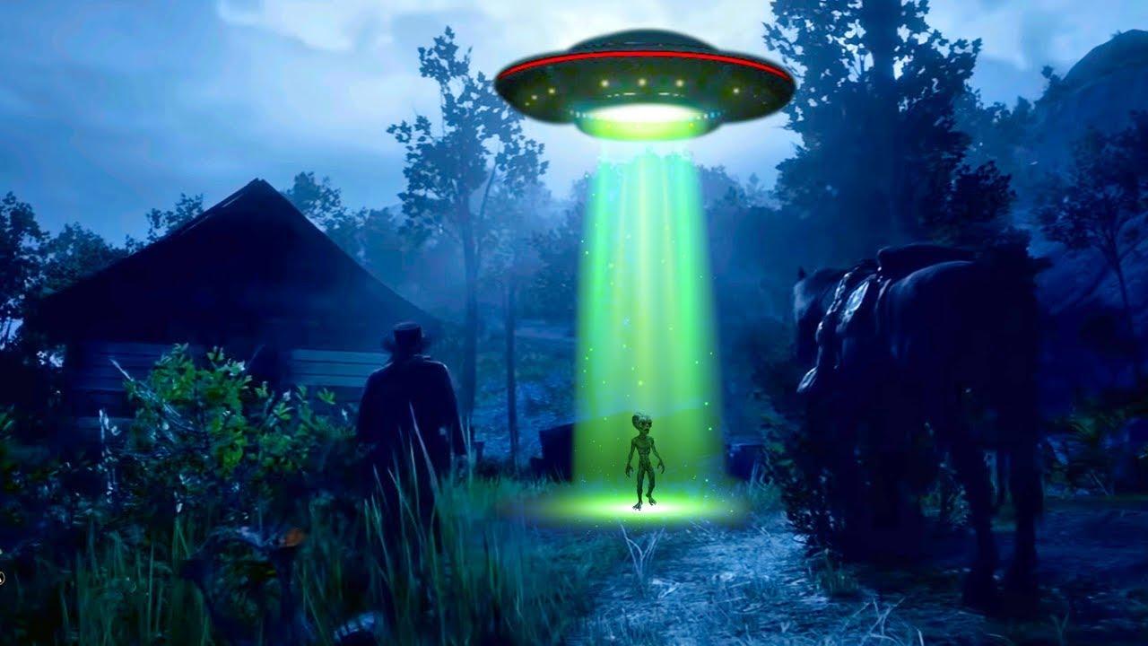 Ufo Rdr2