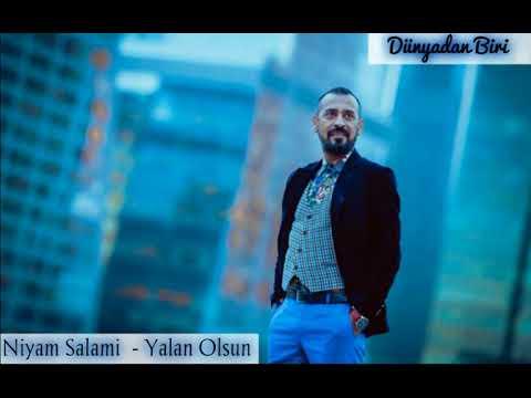 Niyam Selami - Ay Urek ft. Roya (Official Video)
