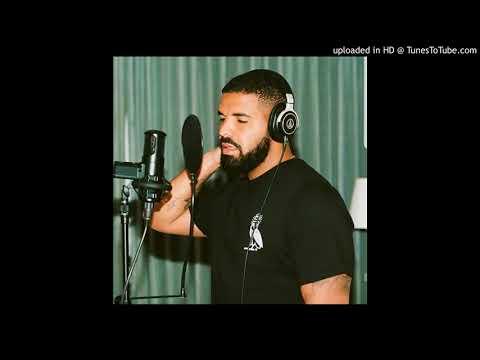 Drake - dont matter to me (lost demo version)