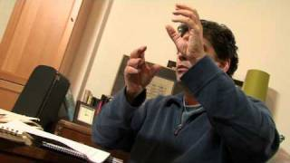 James Matheson on composing