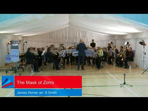 Ratby Co-operative Mid Band
