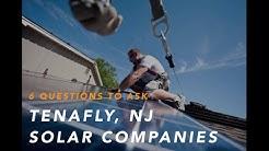 Solar Companies in Tenafly NJ 07670