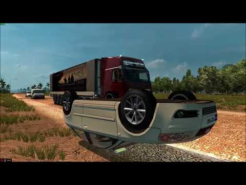ETS2 1 27X R O C MAPrepublic of china V0 25 XİNHUA CHİWEİ