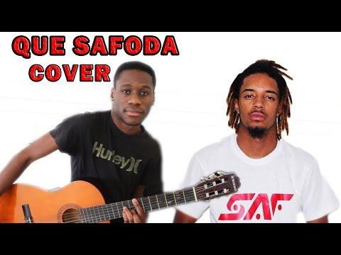 Deejay Telio - Que Safoda (COVER)