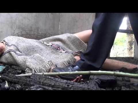 "trailer cortometraje: ""La batalla de Michimalonco"""