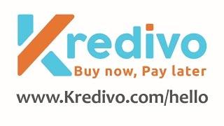 Kredivo - Fintech Merchant Video