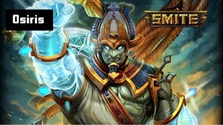 Crit Osiris! - SMITE Osiris Arena Gameplay