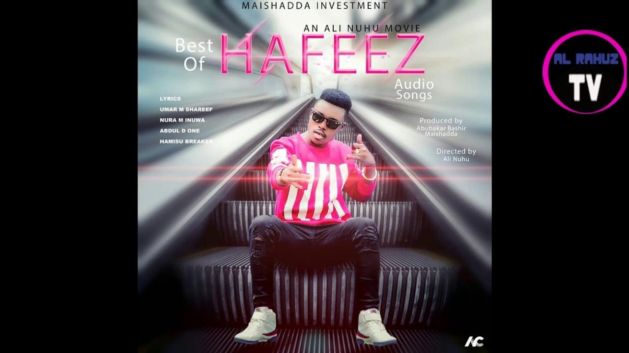 Download UMAR M SHARIF BANI ZUCIYARKI OFFICIAL HAUSA AUDIO BEST OF HAFEEZ