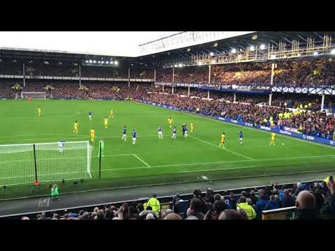 JORDAN PICKFORD PENALTY SAVE ⚽️