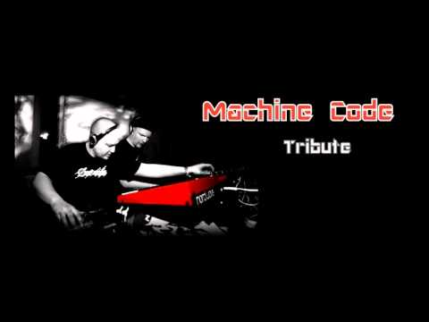 Machine Code TRIBUTE