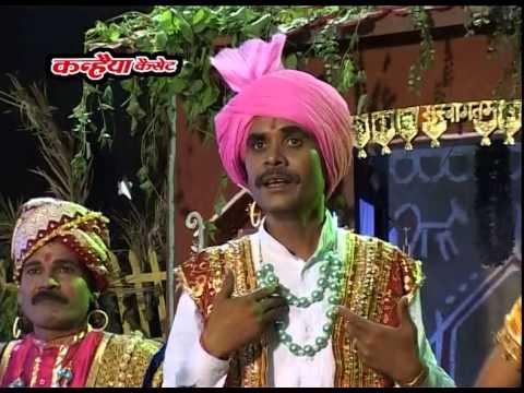 Desi Damdar Bundeli Rai Dance Vol 2 - Chandra Bhushan Pathak