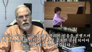 2012 Louisville Festival introduced by Jim Holladay (Korean subtitle)