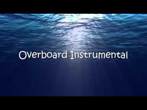 Overboard Instrumental- 32 by The Music Composer