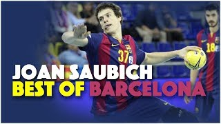 JOAN SAUBICH BEST OF BARCELONA