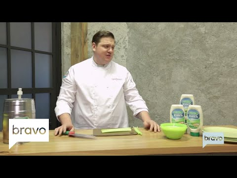 Top Chef: The Ultimate Ranch off With Joseph Flamm (Season 15, Episode 14) | Bravo