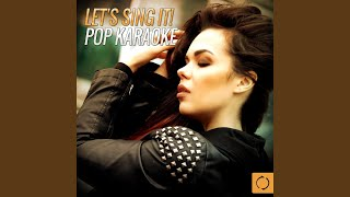 Get It Started (Karaoke Version)