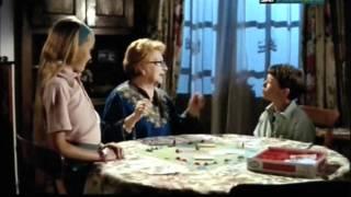 Una Famiglia In Giallo - 4 puntata - (le sorelle francesi) (Completo)