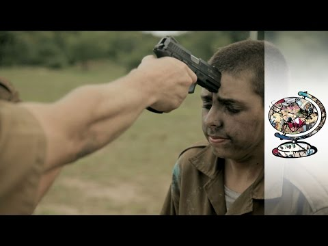 South Africa's White Supremacist Training Camps (2015)