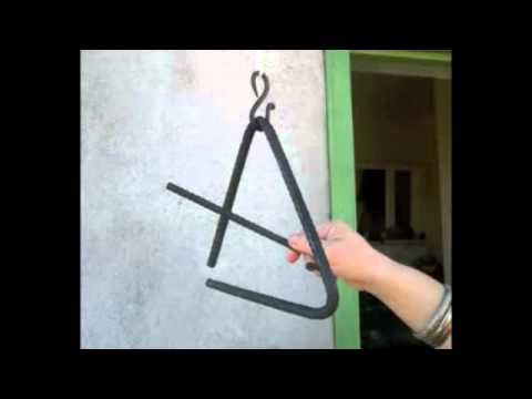 Triangle Dinner Bell Sound Effect small