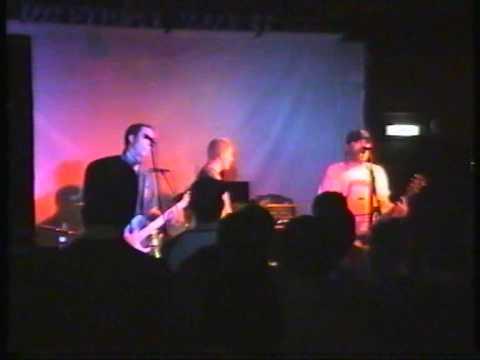 Joe Ninety - Live at the Joseph's Well, Leeds