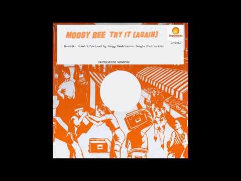 Moogy Bee - Try It (Again) Mp3