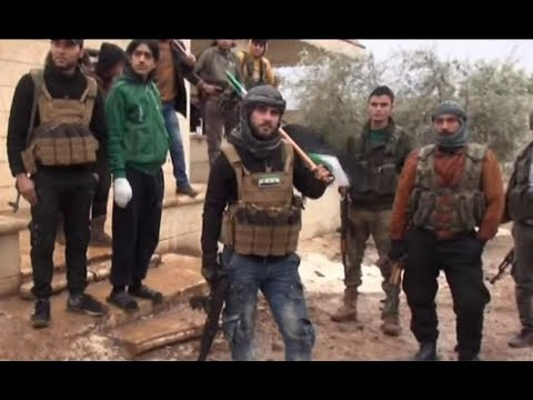 What right does US have to defend anti-Assad forces? – fmr diplomat