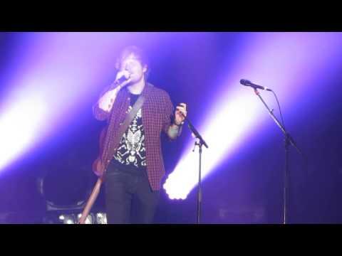 Ed Sheeran - Don't - Live at Hammerstein Ballroom