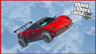 NUOVE RUOTE F1 GTA V ONLINE GAMEPLAY PS4 ITA