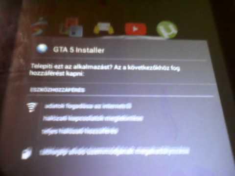 gta 5 letöltés androidra