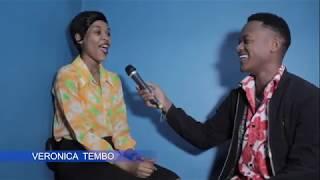 MWANACHUO ALIVYOMUUMBUA HAMISA MOBETTO KWA MGANGA/ NAMDHALILISHA : NICE