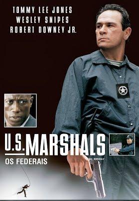 Assistir U.S. Marshals: Os Federais