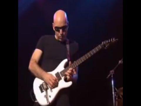 "Joe Satriani releases new song ""Energy"" off solo album What Happens Next + tracklist!"