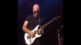 "Joe Satriani releases new song ""Energy"" off solo album What Happens Next + tracklist!"