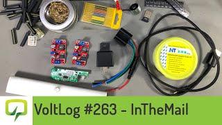 Voltlog #263 - InTheMail