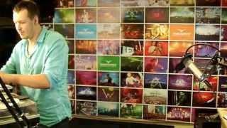 DJ Feel Presents TranceMission RadioShow 19 03 2012