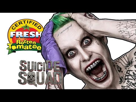 "Are ""Suicide Squad"" Fans Right About Rotten Tomatoes? (Podcast Clip)"