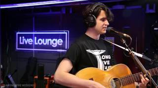 Ezra talks about the writing process behind 'worship you' on bbcr1